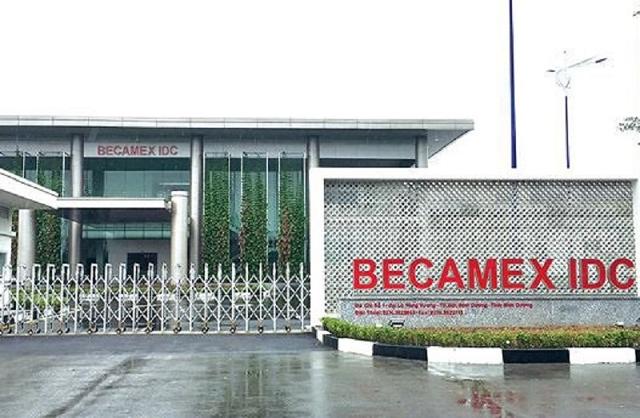 Becamex IDC sắp chi 414 tỷ đồng để tạm ứng cổ tức 2020