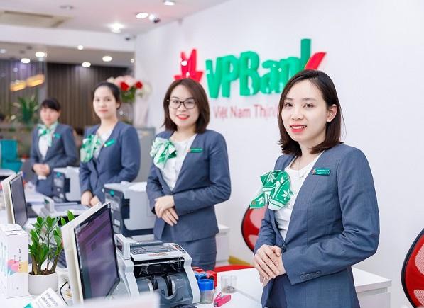 Công đoàn VPBank muốn mua hơn nửa triệu cổ phiếu VPB