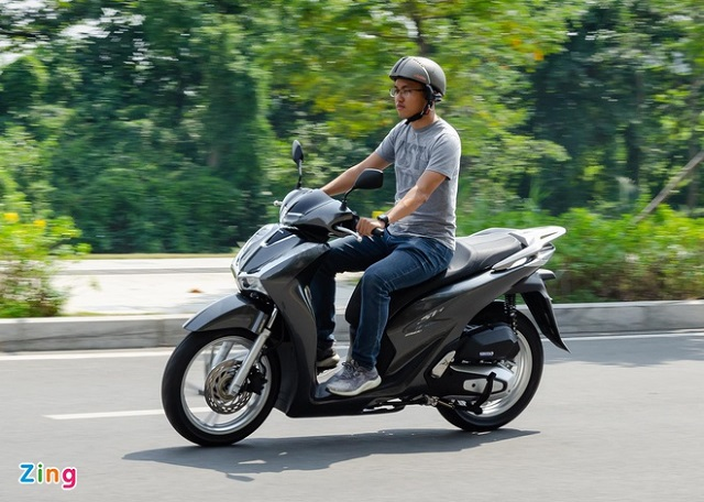 Nhiều đại lý giảm giá Honda SH