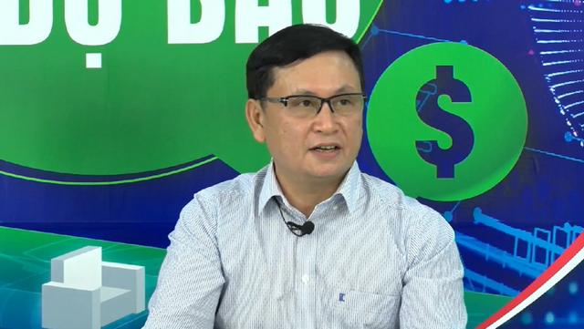 Chủ tịch VSD: Dư nợ cho vay chứng khoán ở mức thấp