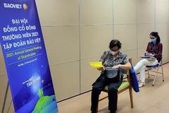 Họp ĐHCĐ Bảo Việt: Tập đoàn muốn tăng vốn cho công ty thành viên