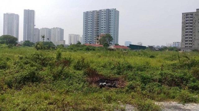 Hà Nội phát sinh thêm hàng chục dự án chậm triển khai