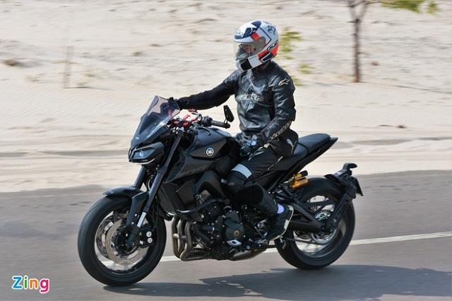 Yamaha có kế hoạch mở bán 4 mẫu xe máy mới tại Việt Nam