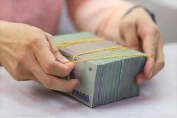 VDSC: 10 ngân hàng yêu cầu nới 'room' tín dụng