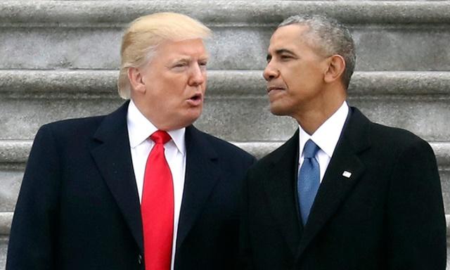 Obama chỉ trích Trump không chịu nhận thua