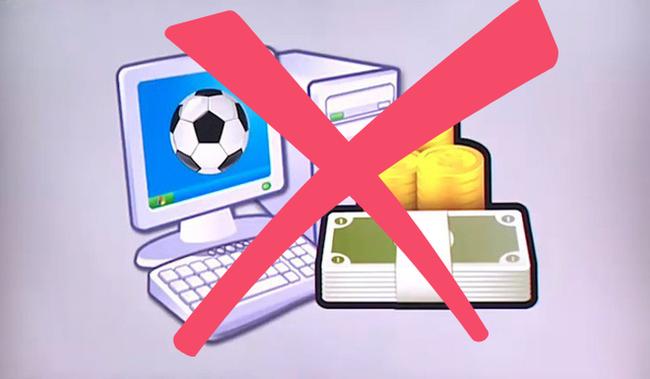 Kiểm soát sử dụng tài khoản, thẻ ngân hàng chuyển tiền cá độ bóng đá