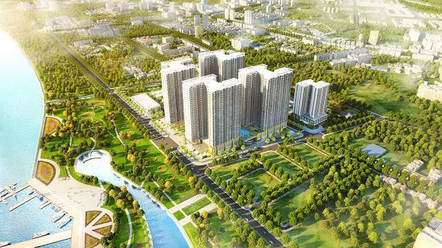 Hưng Thịnh Land huy động 3.550 tỷ đồng trái phiếu trong nửa năm để mở rộng quỹ đất
