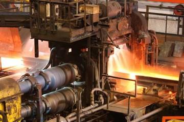 Giá quặng sắt trên sàn giao dịch Trung Quốc tăng 7 quý liên tiếp