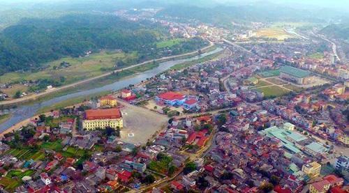 Doanh nghiệp Hà Nội muốn đầu tư khu đô thị nghỉ dưỡng sinh thái 1.500 ha tại Bắc Kạn