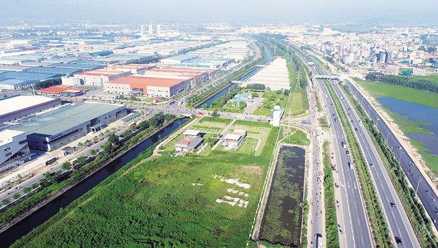 Bắc Ninh, Bắc Giang dự kiến 'bình thường mới' từ 10/7, đưa hàng loạt khu công nghiệp vào hoạt động