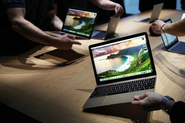 Apple thêm MacBook 12 inch vào danh sách 'sản phẩm cổ điển'