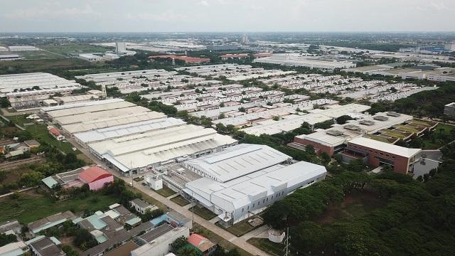 Sức hút bất động sản khu công nghiệp nhìn từ dự thảo Nghị định mới
