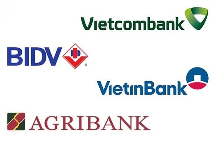 Vietcombank, Agribank, VietinBank và BIDV trúng thầu 5.600 tỷ đồng tiền gửi quỹ vaccine