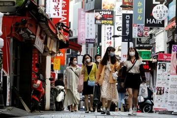 Lạm phát lên gần đỉnh 9 năm, Hàn Quốc đối mặt áp lực tăng lãi suất sớm
