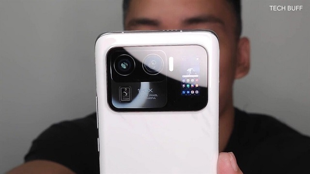 Loạt smartphone chụp ảnh tốt nhất nửa đầu 2021