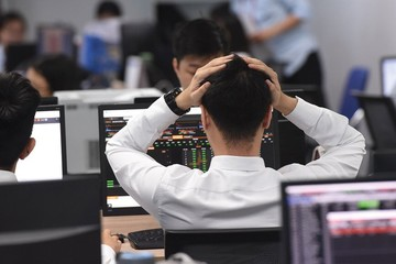 Tự doanh CTCK bán ròng hơn 2.000 tỷ đồng trong nửa đầu năm 2021, tâm điểm các CCQ ETF nội