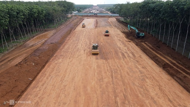 Nhiều dự án giao thông lớn phía Nam sắp khởi công