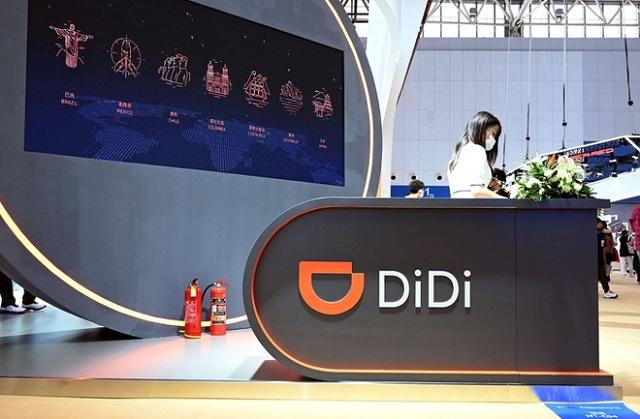 Trung Quốc đưa hãng gọi xe vào tầm ngắm sau đợt IPO 4,4 tỷ USD