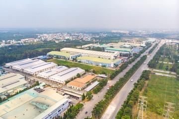 JLL: Giá thuê khu công nghiệp tăng 6 - 7% trong quý II