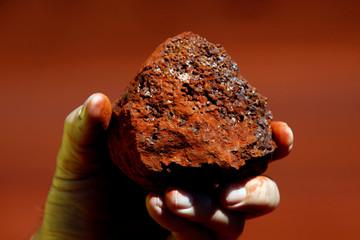 'Ông lớn' Australia dự báo giá quặng sắt sẽ giảm xuống còn 90 USD/tấn vào năm 2023