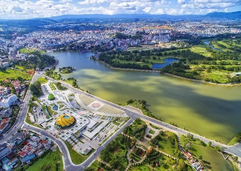 BĐS tuần qua: 4 doanh nghiệp muốn đầu tư dự án ở Lâm Đồng, TP HCM kiến nghị bổ sung quy hoạch KCN 668 ha
