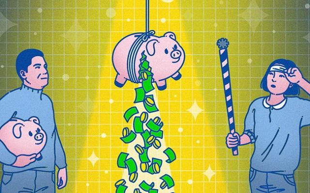 Người lớn tuổi Mỹ sở hữu 35.000 tỷ USD, cuộc chuyển giao tài sản lớn nhất lịch sử chính thức bắt đầu