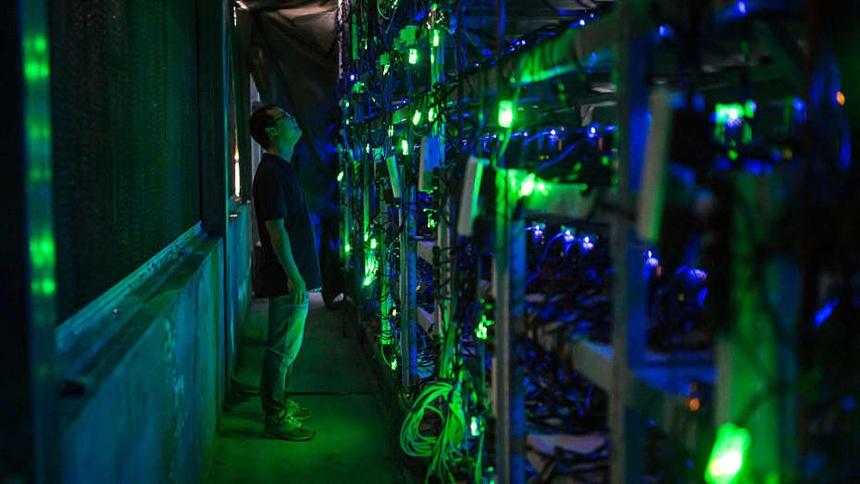 Sau lệnh cấm của Trung Quốc, Bitcoin càng dễ khai thác
