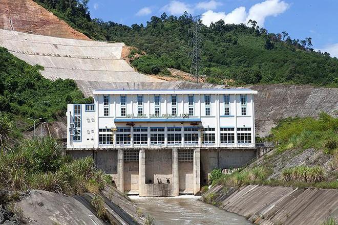 Thủy điện miền Trung dự kiến trả 235 tỷ đồng cổ tức năm 2020