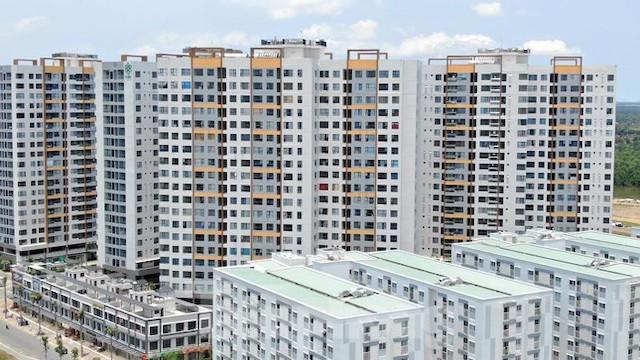 TP HCM yêu cầu kiểm tra hoạt động hành nghề của đơn vị quản lý chung cư