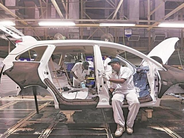 Giá thép cao khiến chi phí đầu vào tăng, Honda tăng giá sản phẩm tại Ấn Độ vào tháng 8