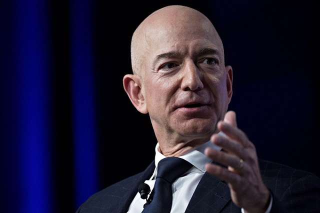 Người giàu nhất thế giới gửi cổ đông: 'Đừng mong kiếm được tỷ USD nếu không có những thất bại nhiều tỷ USD'
