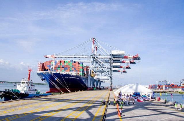 Bà Rịa - Vũng Tàu sẽ đấu thầu chọn nhà đầu tư Cảng Cái Mép Hạ