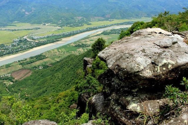 Quảng Nam muốn có sân golf, cáp treo khu vực núi Bằng Am