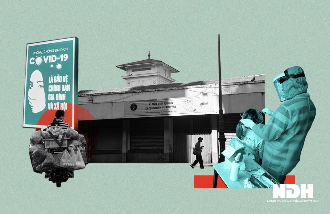Covid-19 đã 'bào mòn' doanh nghiệp Việt như thế nào?