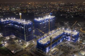Xây dựng Hòa Bình trúng thầu 2 dự án gần 761 tỷ đồng