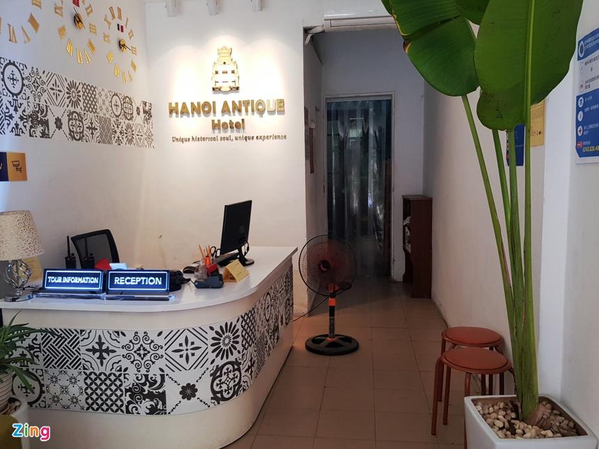 Thuê căn hộ dịch vụ ở Cầu Giấy đắt nhất Hà Nội