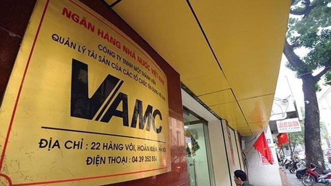 Sàn giao dịch nợ VAMC 'mở hàng' 3.000 tỷ đồng trong phiên đầu tiên