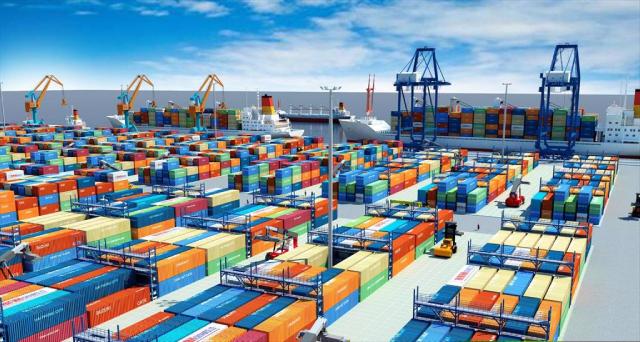 Xuất khẩu khó chồng khó vì cước tăng, container thiếu