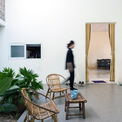 <p> Ngôi nhà mới dành một phần không gian cho cây xanh, các khoảng nghỉ ngơi, thư giãn, sinh hoạt chung cho cả gia đình.</p>