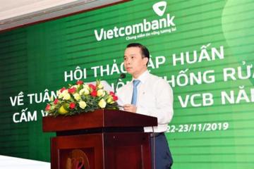 Vietcombank có người phụ trách HĐQT mới