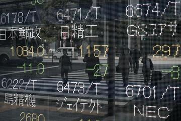 Chứng khoán châu Á trái chiều, nhà đầu tư chờ quyết sách lãi suất ở Australia
