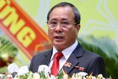 Cách tất cả chức vụ trong Đảng của Bí thư Bình Dương Trần Văn Nam