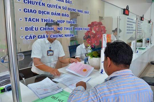 Cục thuế Hà Nội cảnh báo việc 'khai khống' giá khi mua, bán bất động sản