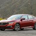 """<p class=""""Normal""""> <strong>11. Honda Civic</strong><br /><br /><span>Giá mua xe mới trung bình: 26.331 USD</span><br /><br /><span>Giá mua xe cũ trung bình: 27.058 USD</span><br /><br /><span>Chênh lệch giá: 2,8%, tương đương 727 USD<br /><br /> (</span><span style=""""color:rgb(34,34,34);"""">Ảnh:</span><span style=""""color:rgb(34,34,34);""""><em>Honda Civic Sedan Touring</em>/<em>Honda</em></span><span>)</span></p>"""