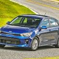 """<p class=""""Normal""""> <strong>14. Kia Rio</strong><br /><br /><span>Giá mua xe mới trung bình: 17.346 USD</span><br /><br /><span>Giá mua xe cũ trung bình: 17.472 USD</span><br /><br /><span>Chênh lệch giá: 0,7%, tương đương 127 USD<br /><br /> (</span><span style=""""color:rgb(34,34,34);"""">Ảnh:</span><span style=""""color:rgb(34,34,34);""""><em>Kia Rio/Kia</em></span><span>)</span></p>"""
