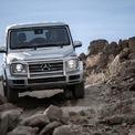 """<p class=""""Normal""""> <strong>4. Mercedes-Benz G-Class</strong><br /><br /><span>Giá mua xe mới trung bình: 182.631 USD</span><br /><br /><span>Giá mua xe cũ trung bình: 190.078 USD</span><br /><br /><span>Chênh lệch giá: 4,1%, tương đương 7.447 USD<br /><br /> (</span><span style=""""color:rgb(34,34,34);"""">Ảnh:</span><span style=""""color:rgb(34,34,34);""""><em>Mercedes-Benz G550</em>/<em>Mercedes-Benz</em></span><span style=""""color:rgb(34,34,34);"""">)</span></p>"""