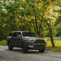 """<p class=""""Normal""""> <strong>8. Toyota 4Runner</strong><br /><br /><span>Giá mua xe mới trung bình: 45.382 USD</span><br /><br /><span>Giá mua xe cũ trung bình: 46.867 USD</span><br /><br /><span>Chênh lệch giá: 3,3%, tương đương 1.485 USD<br /><br /> (</span><span style=""""color:rgb(34,34,34);"""">Ảnh:</span><span style=""""color:rgb(34,34,34);""""><em>Toyota 4Runner/Toyota</em></span><span>)</span></p>"""