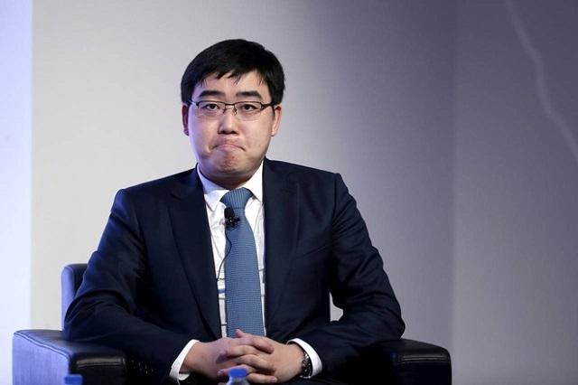 Bắc Kinh giáng đòn, bộ đôi sáng lập 'Uber Trung Quốc' mất 1,5 tỷ USD