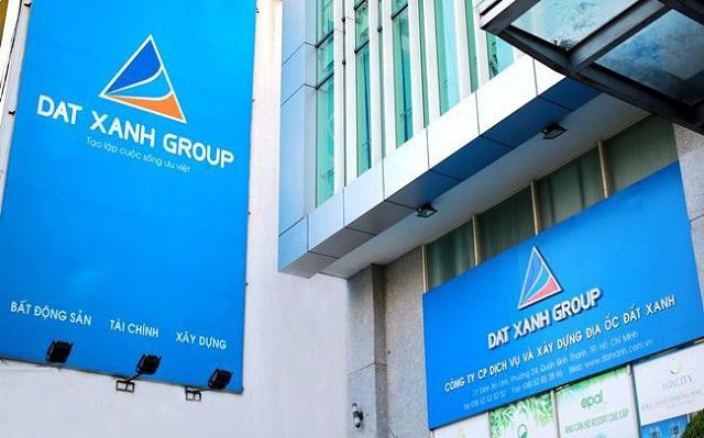 Chủ tịch Đất Xanh đăng ký mua 10 triệu cổ phiếu DXG