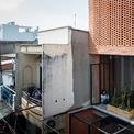 <p> Ngôi nhà nhỏ có diện tích 3,5 m x 7 m, thuộc quận Bình Tân, TP HCM. Căn nhà này xây cho 2 anh em với 2 tầng, mỗi tầng một phòng ngủ.</p>
